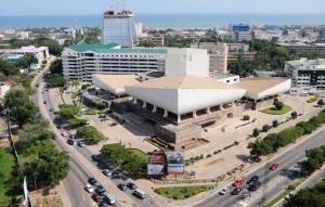Acrra Ghana NT